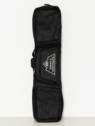 Pokrowiec Drake Padded Plus Pocket (black)