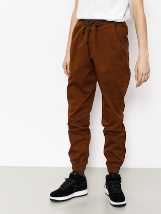 Spodnie Diamante Wear Rm Classic Jogger (brown)