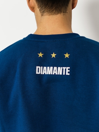 Bluza Diamante Wear Flight School (blue/gold)