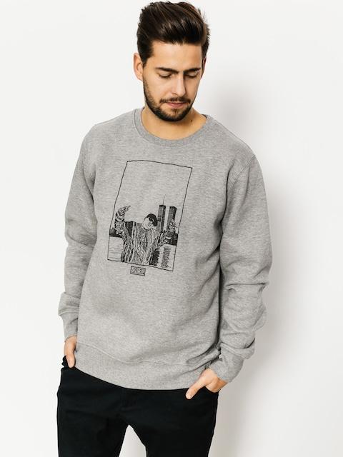Bluza Koka Notorious (grey)