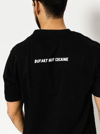 T-shirt Koka Notorious (black)