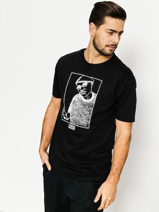 T-shirt Koka G (black)