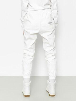 Spodnie Diamante Wear Rm Classic Jogger (white)