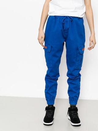 Spodnie Diamante Wear Flight School Jogger (blue)