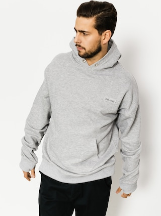 Bluza z kapturem The Hive Relentlees HD (cool grey)