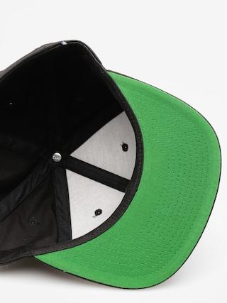 Czapka z daszkiem Primitive Slugger Snap ZD (black)