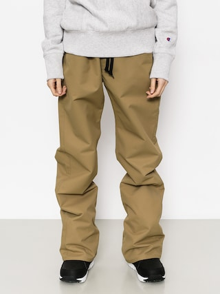 Spodnie snowboardowe Airblaster Pretty Tight Pant Wmn (khaki)