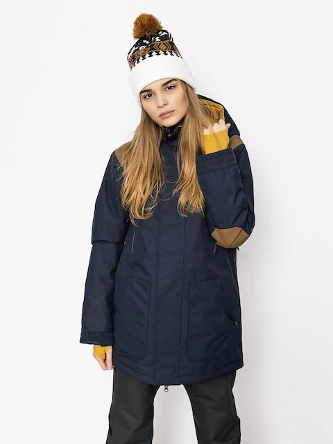 Kurtka snowboardowa Airblaster Nicolette Jacket Wmn (midnight)