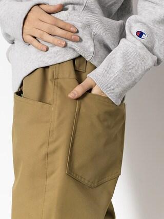 Spodnie snowboardowe Airblaster Fancy Pants (khaki)