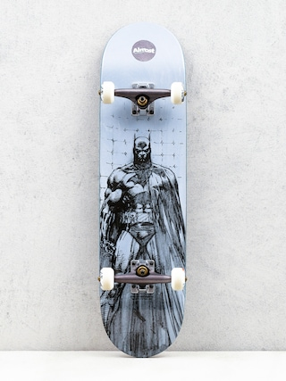 Deskorolka Almost Batman Jim Lee (steel blue/black)