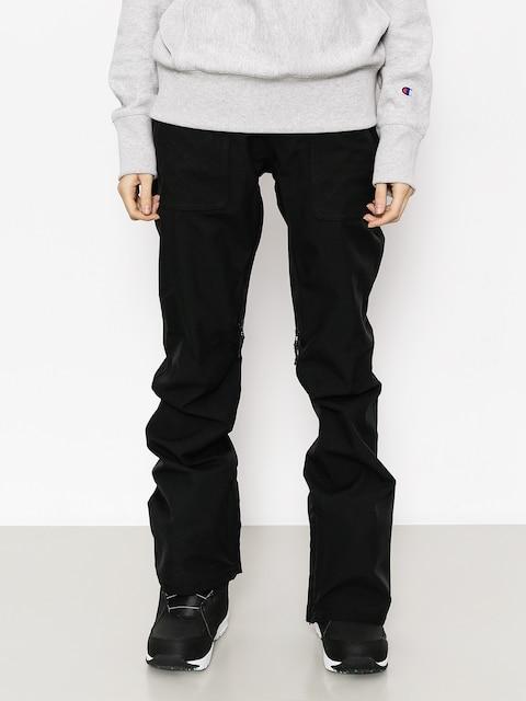 Spodnie snowboardowe Burton Vida Wmn (true black)