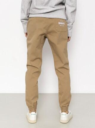 Spodnie Diamante Wear Rm Classic Jogger (beige)