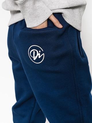 Spodnie Diamante Wear DI Drs (navy)