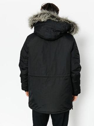 Kurtka Prosto Antarctica (black)