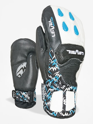 Rękawice Level Sq Jr Cf Mitt (royal)