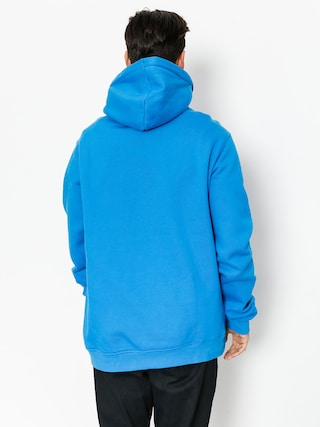 Bluza z kapturem LRG Lifted Scrpt HD (blue)