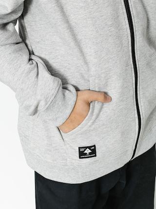 Bluza z kapturem LRG Logo Mac ZHD (ash heather)