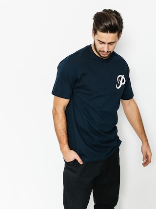T-shirt Primitive Classic P (navy)