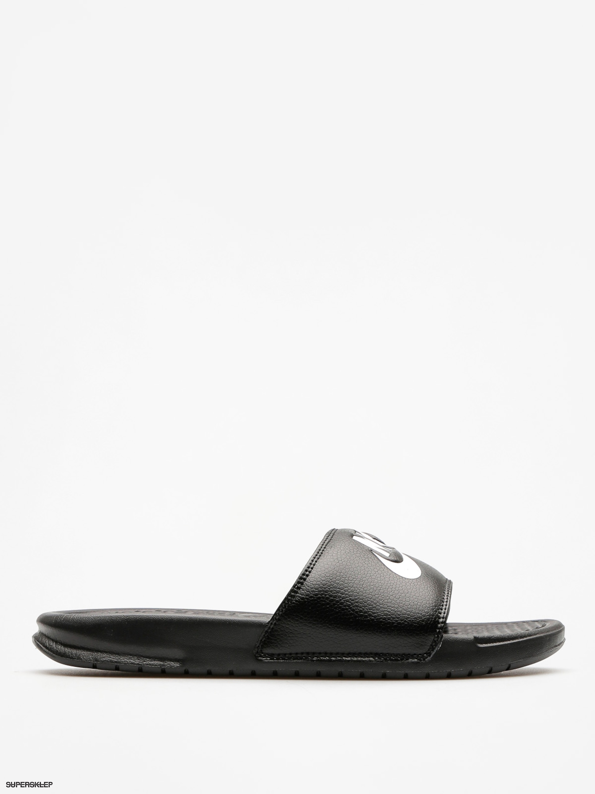 Klapki Nike Benassi Just Do It Sandal