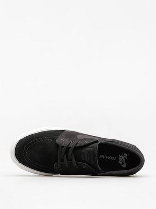 Buty Nike SB Zoom Stefan Janoski Ht (black/black wolf grey light bone)