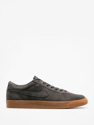 Buty Nike SB Zoom Bruin Premium Se (anthracite/anthracite black)