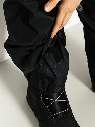 Spodnie snowboardowe Volcom Stretch Gore Tex (blk)