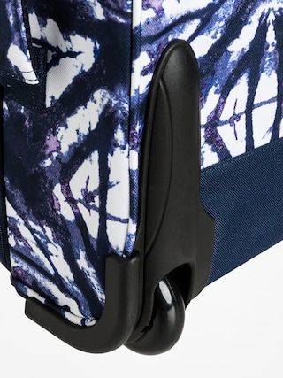 Walizka Roxy Wheelie Wmn (dress blues geometri)