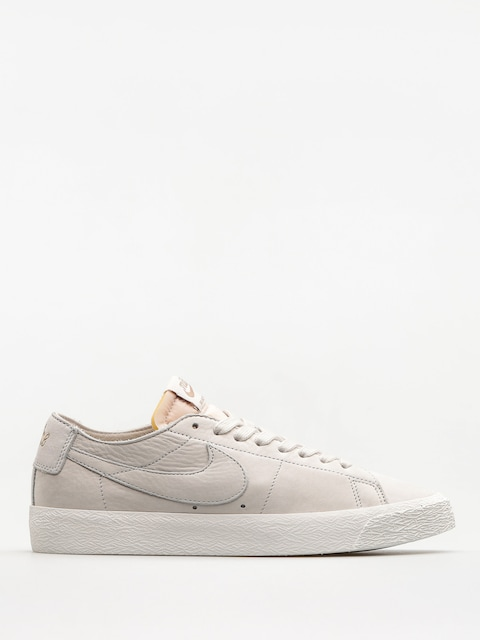 Buty Nike SB Zoom Blazer Low Deconstruct (light bone/light bone khaki)