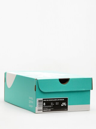 Buty Nike SB Zoom Blazer Low Deconstruct (light bone/light bone khaki)