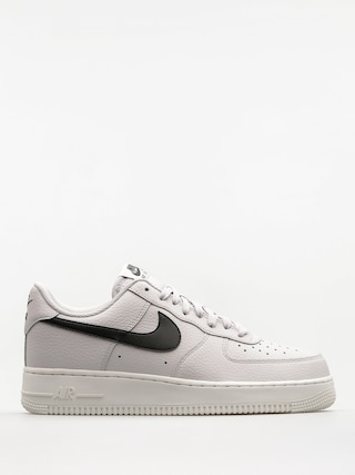 Buty Nike Air Force 1 07 (vast grey/black summit white)