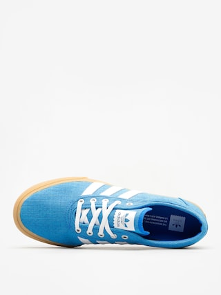 Buty adidas Adi Ease (blubir/ftwwht/gum3)