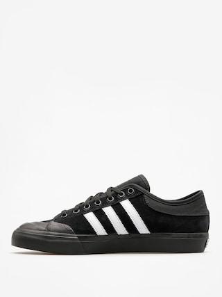 Buty adidas Matchcourt (cblack/ftwwht/gum4)