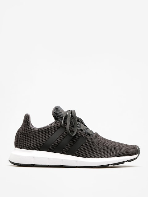 Buty adidas Swift Run (carbon/cblack/mgreyh)