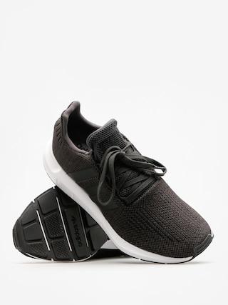 Buty adidas Swift Run (carbon/cblack/mgreyh)