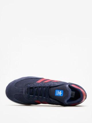 Buty adidas Samba Adv (conavy/cburgu/ftwwht)