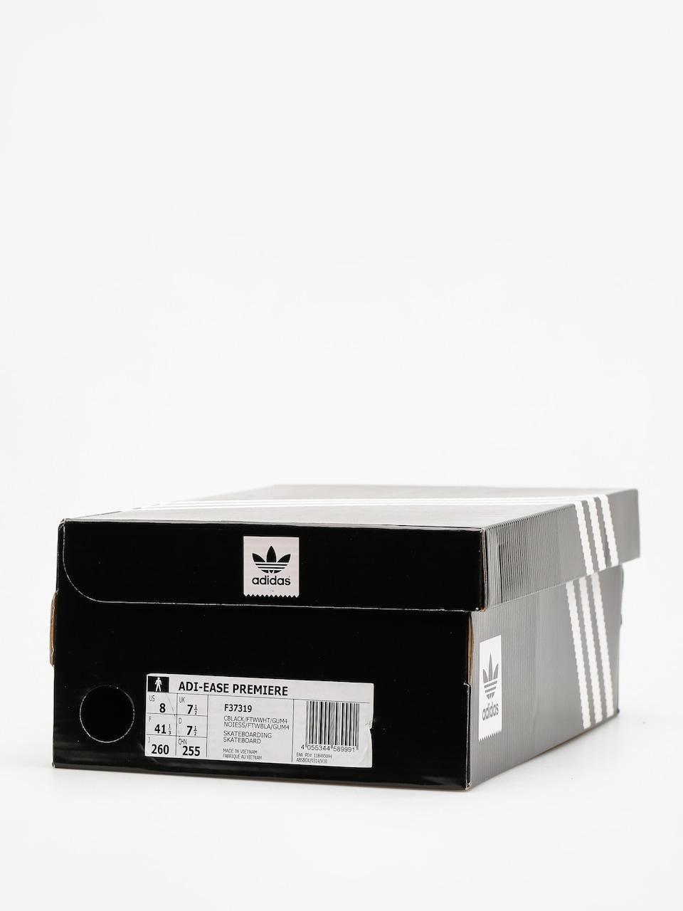 Buty adidas Adi Ease Premium (cblackftwwhtgum4)