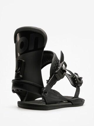 Wiązania snowboardowe Union Contact (black)