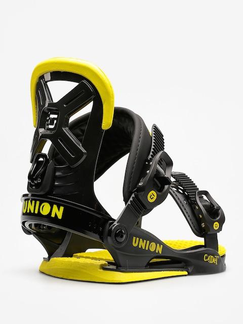 Wiązania snowboardowe Union Cadet