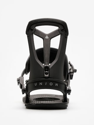 Wiązania snowboardowe Union Falcor (black)