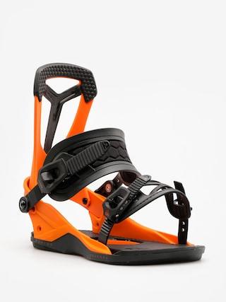 Wiązania snowboardowe Union Falcor (orange)