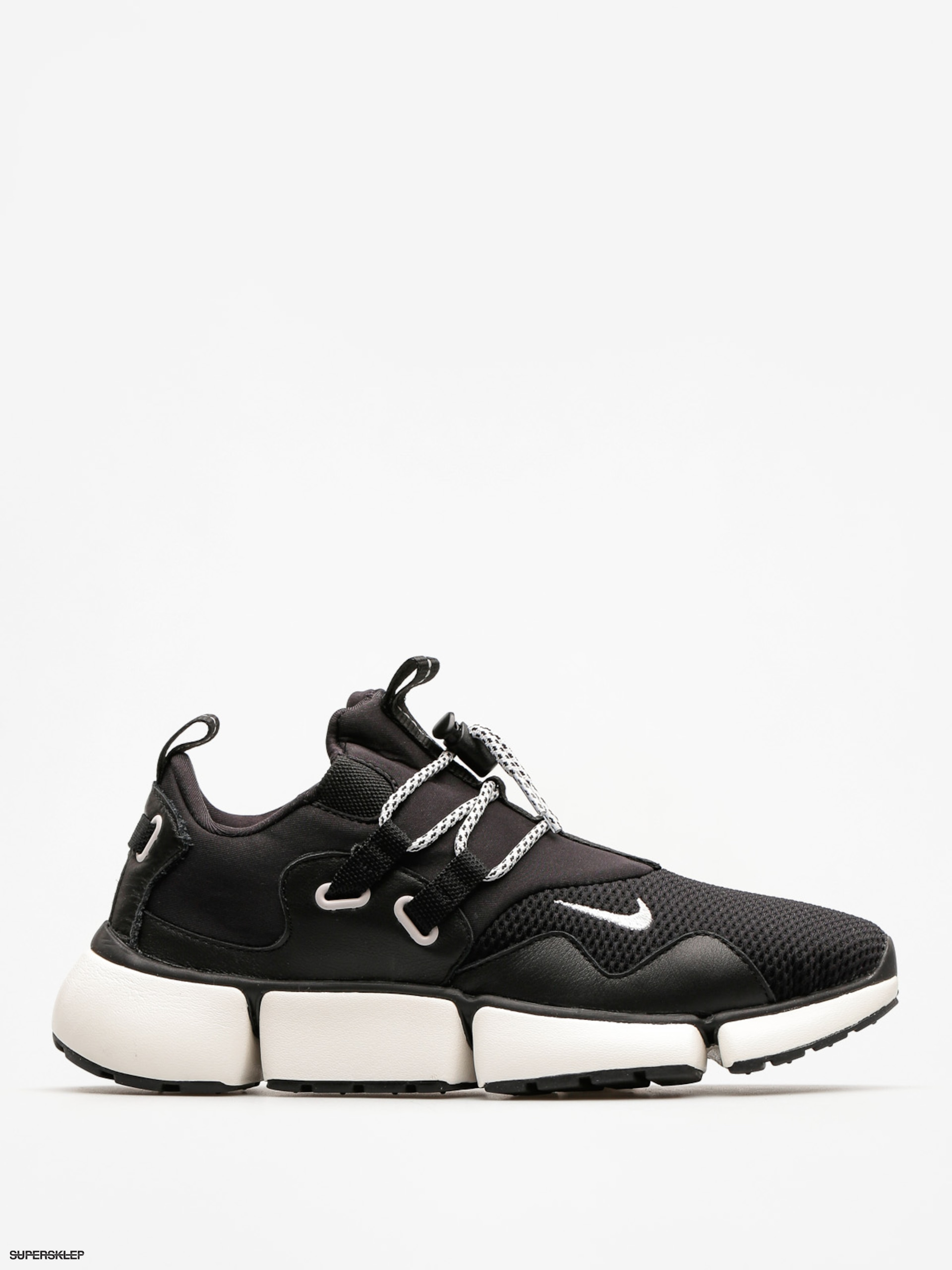 Buty Nike Pocket Knife Dm (black/vast grey vast grey sail)