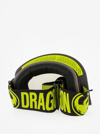 Gogle crossowe Dragon NFX (high vis/smoke)
