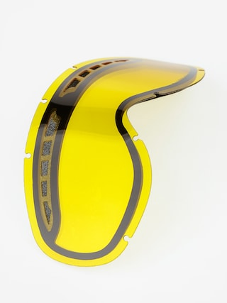 Szybka do gogli Dragon DXS (lumalens yellow)