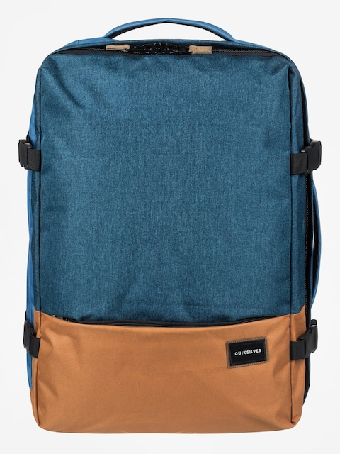 Plecak Quiksilver Versatyl (blue nights heather)