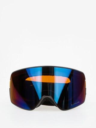 Gogle Dragon NFX2 (split/lumalens blue ion/l amber)