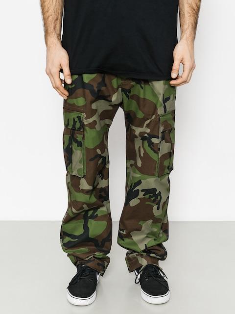 Spodnie Nike SB Flx Pant Ftm Erdl (medium olive)
