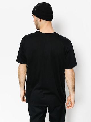 T-shirt Nike SB Dry Dfc Camo (black/black)