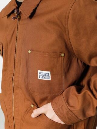 Kurtka Element The Foreman (duck brown)