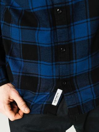 Koszula Carhartt Josh Ls (ink)