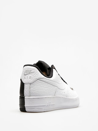 Buty Nike Air Force 1 07 Premium (black/white black)